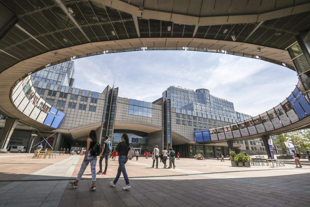 Europos Parlamentas ir Taryba susitarė dėl daugiamečio ES biudžeto - Juozas Olekas