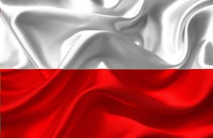 flag, poland, nation
